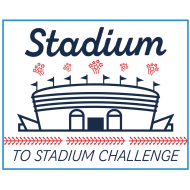 Stadium to Stadium™ College Football Challenge