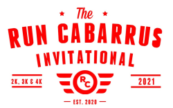 The Run Cabarrus Invitational