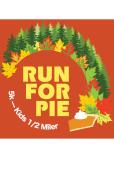 Run For Pie 2020