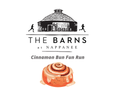 Cinnamon Bun Fun Run 5K