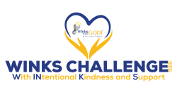 With INtentional Kindness and Support (WINKS) Challenge