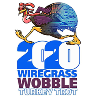 Wiregrass Wobble Turkey Trot 5k - Virtual