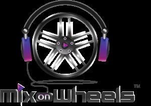 Mix On Wheels