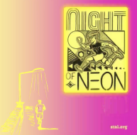 St. Alphonsus Catholic School's NIGHT OF NEON