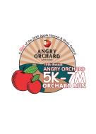 Angry Orchard Virtual 5K/7M Orchard Run