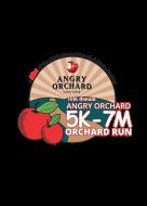Angry Orchard Virtual 5K/7M Orchard Run