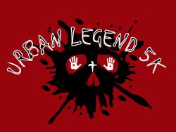Urban Legend 5K Run/Walk