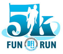 DFI Educational Trust Virtual 5K Fun Run/Walk