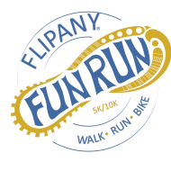FLIPANY FUN RUN - 5K/10K Run, Walk, and Bike!