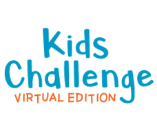 Kids Challenge: Virtual Edition