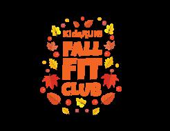 Kids Run RVA: Fall Fit Club