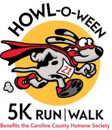 3rd annual HOWL-O-WEEN 5k Run/Walk