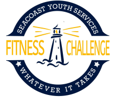 Seacoast Youth Services - Whatever It Takes - Virtual Fitness Challenge
