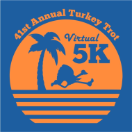 Cape Coral Turkey Trot 5K