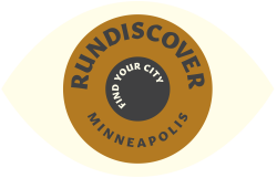 Rundiscover Minneapolis presented by Mill City Running