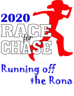 Race For Chase Virtual Run