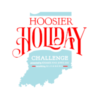 Hoosier Holiday Challenge, presented by Khamis Fine Jewelers, benefitting Gleaners