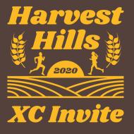 Harvest Hills XC Invite