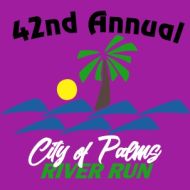 City of Palms River Run 10K