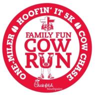 Family Fun Cow Run