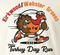 Kirkwood Webster Turkey Day Run