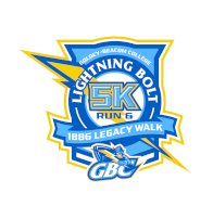 Lightning Bolt 5K Run & 1886 Legacy Walk