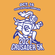 Crusader 5k