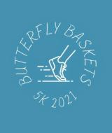 Butterfly Baskets 5K