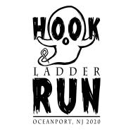 Hook & Ladder Halloween Virtual Run