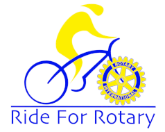 Ride For Rotary