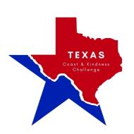 Texas Coast & Kindness Challenge