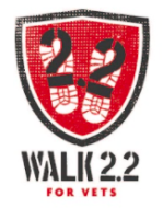 2.2 for 22 Walk for Vets Virtual Challenge