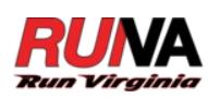 RunVA Cross Country 5K Virtual Race