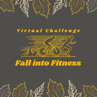 Fall Into Fitness Challenge