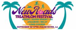 New Roads Triathlon Festival