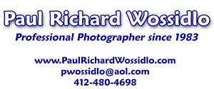 Paul Wossidlo Photography