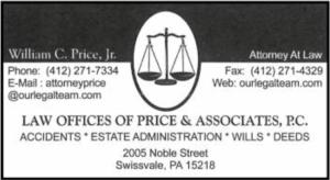Price & Associates