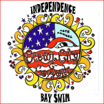 Independence Day 1 Mile & 1/2 Mile Bay Swim  ( C A N C E L L E D )