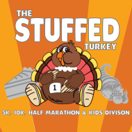 The Stuffed Turkey 5K, 10K & Half Marathon