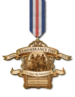 Remembrance Day Races