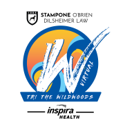 Results - Virtual Tri the Wildwoods & 5K
