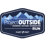 The Project Outside Run presented by Fleet Feet