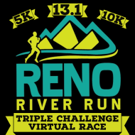 Reno River Virtual Run