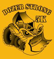 Dozer Strong 5k