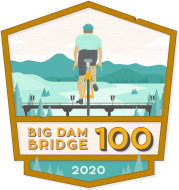 Big Dam Bridge100