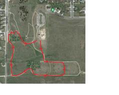 Rapid City YMCA/PAL Cross Country Series - Race #2 @ Vickie Powers Park