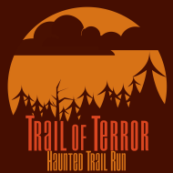 Trail of Terror: Haunted Trail Run at Parvin State Park
