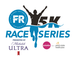FREC 5K Race Series Presented by Ambetter Health by Peach State Health Plan & Michelob Ultra (Veterans Park Amphitheatre)