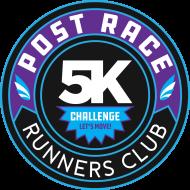 Beginner 5K Challenge