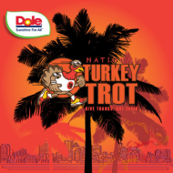 Fort Lauderdale's Fast & Furious 5000 AND NATIONAL TURKEY TROT